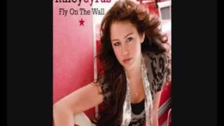 Miley Cyrus - Fly on The Wall Jason Nevins Radio Edit
