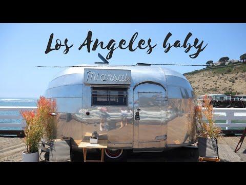 California, Los Angeles Vlog 2019 // The Broad / Malibu / Food & New Gucci Bag!