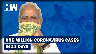 "Headlines: Rahul Gandhi's ""Told - You-So"" Tweet After India Crosses 20 Lakh Coronavirus Cases"