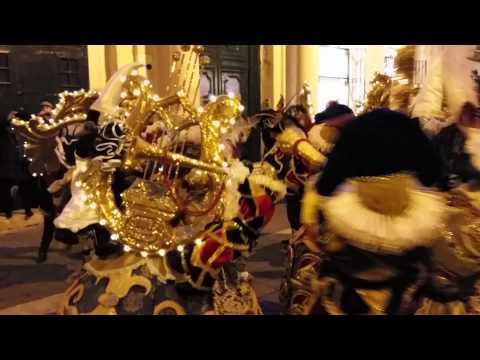 Valletta Carnaval 2015