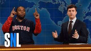 Weekend Update 11-21-15, Part 2 of 2 - SNL