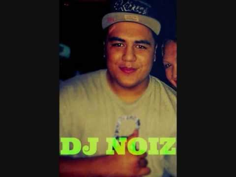 Dj Noiz 2013 - be happy vs return of the mack