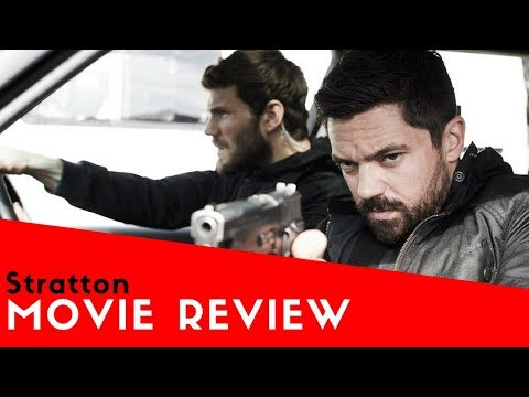 Stratton - Movie Review streaming vf