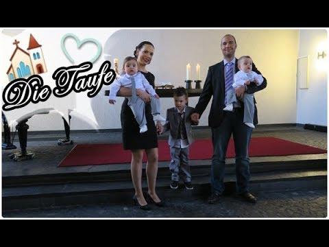 Zwillings Taufe/Familienzeit/Jetzt doch einen Schnuller/Family VLOG/Mel´s Kanal