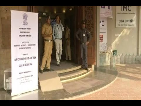 Auction of Dawood Ibrahim's house, guest house and hotel commences in Mumbai