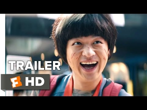 Lost in Hong Kong Official Trailer 2 (2015) - Chinese Comedy HD