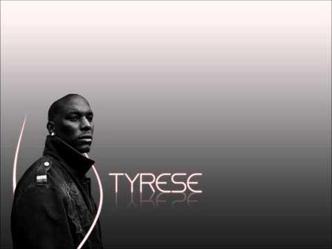 Tyrese - Signs Of Love Makin (Screwed N Chopped)