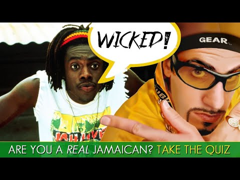 The Biggest  Jamaican Quiz Online...win 100€ and a gift basket...download Kahoot and join us