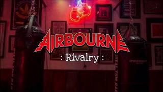 AIRBOURNE - RIVALRY (Sub español/Lyrics)