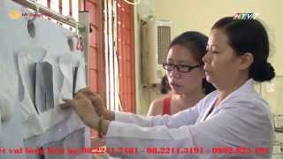 Phóng sự về Trường Quốc Thảo & Học Viện TKTT Sài Gòn FDA trên HTV7