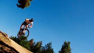 Im Bike-Test: Das KTM Hardtail »Myroon«