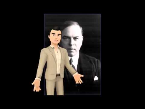 Historical significance of Mackenzie King