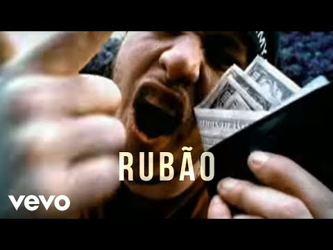 Charlie Brown Jr. - Rubao