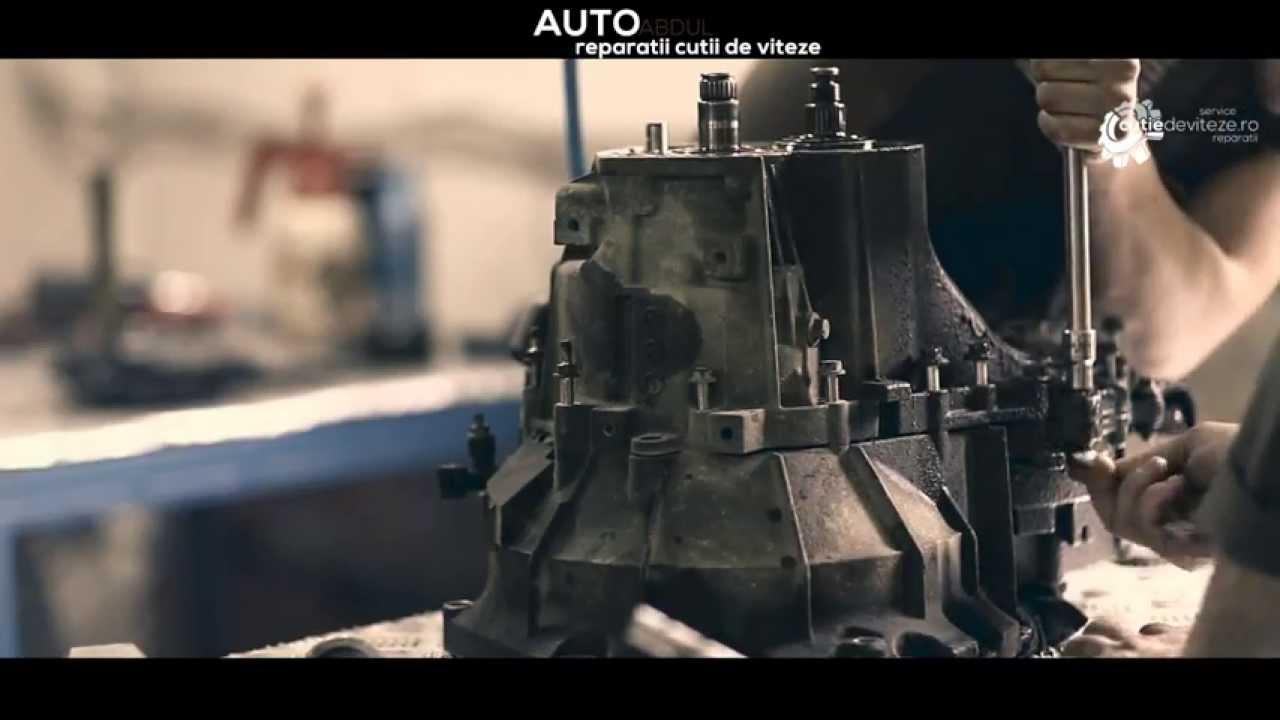 Auto Abdul - Reparatii cutii de viteze tel 0740.601.143