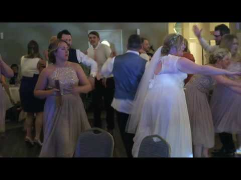 SoundONE Cornwall Wedding DJ - St Ives Harbour Hotel (Porthminster)
