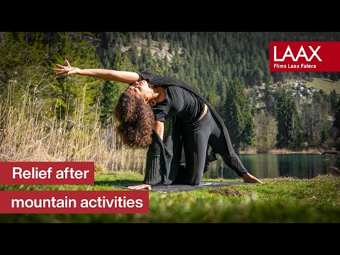 yoga-for-relief-after-biking,-hiking-and-other-mountain-activities-|-laax-yoga-lesson