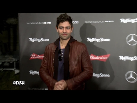 ADRIAN GRENIER'S JUNK PHOTO LEAKS ONLINE