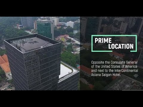 Deutsches Haus Vietnam MIPIM - Film/Video Production, Cameraman/Videographer Ho Chi Minh City
