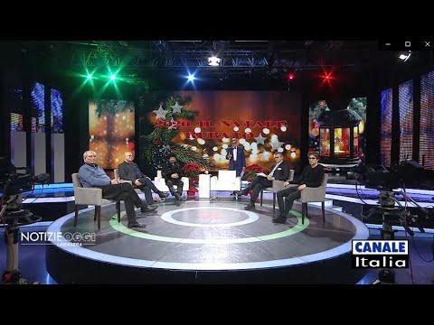 '2020, il Natale rubato'   Notizie Oggi Lineasera