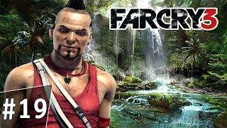 """Far Cry 3 [#19] """"Czas ich wszystkich opuścić"""""""