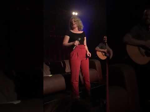 Cam - Diane Live @ Sugarfactory In Amsterdam 2018