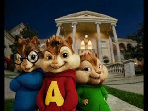 Chipmunks-Dj Khaled-Brown Paper Bag