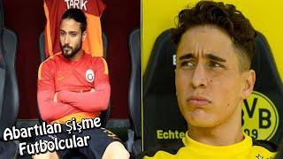 Takımların Elinde Patlayan Türk Futbolcular | Emre Mor, Batuhan Karadeniz, Tarık