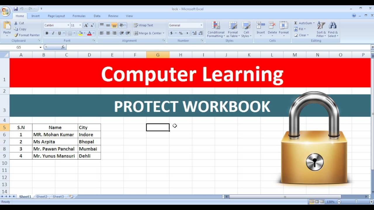 Workbooks workbook definition computer : WORKBOOK PROTECTION IN MS EXCEL IN HINDI - YouTube