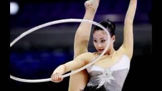 Ding Yidan (CHN) - Hoop Music 2009 *Exact Cut*