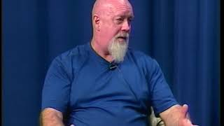Physical Fitness for Managing Chronic Pain with Power Lifter Len Sellers