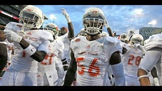 "Miami Hurricanes Football Hype - ""Ballin Boys"" #BeatFSU"