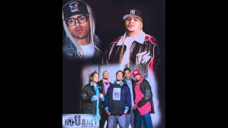 Fat Joe, Chris Brown & Troop - Another Round Remix