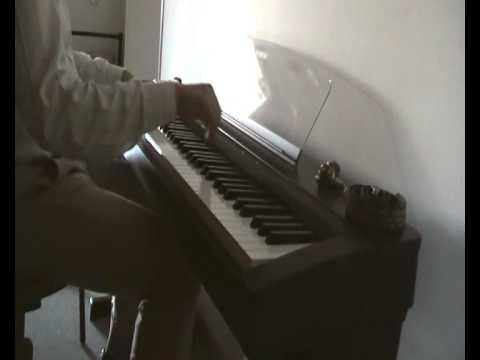 Little girl blue - Chet Baker (piano solo)