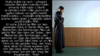 Das Gebet lernen #5 - Das Abendgebet