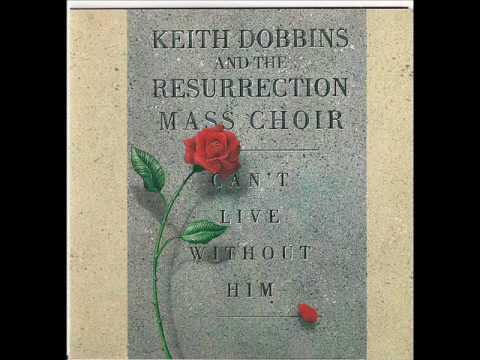 Keith Dobbins Awesome God