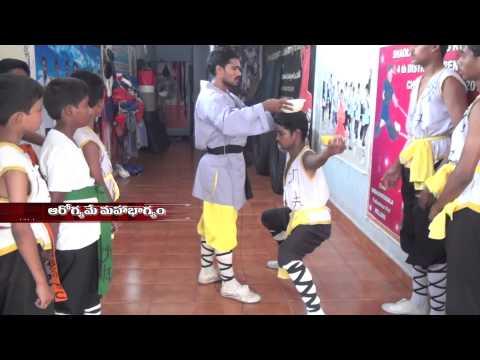 India Shaolin Temple Kung-fu -3 Shaolin Wushu Warrior Hard Training Techniques Shifu Prabhakar Reddy