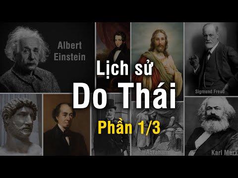 Tóm Tắt Lịch Sử Người Do Thái Và 2000 Năm Lưu Lạc | Phần 1/3