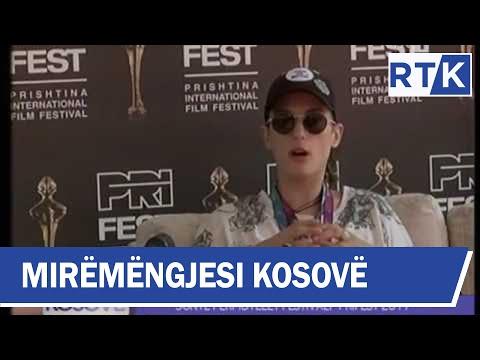 Mirëmëngjesi Kosovë - Drejtpërdrejt Rina Krasniqi (20.07.2017)