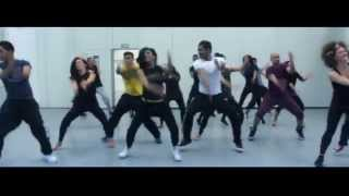 1234 Get On The Dance Floor. Chennai Express HD. Choreography Naz Choudhury & Leena Patel Bolly Flex