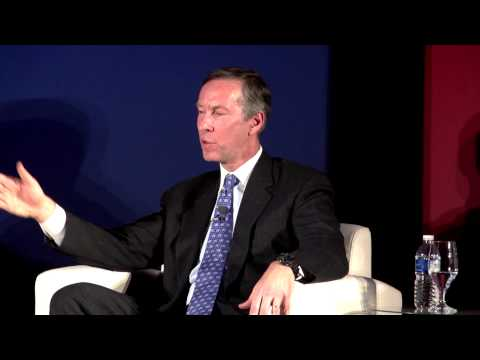 Global Conversations, Part 2: Geopolitical Forces and the Economy (Philadelphia)