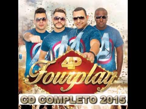 BANDA FOURPLAY - CD COMPLETO