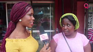 Gambar cover Xenophobia: Buhari orders evacuation of Nigerians from South Africa | QedTV Vox Pop