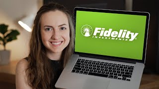 How to Buy a Stock on Fidelity (Buy, Sell, Dividend Reinvestment)