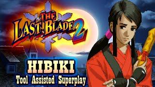【TAS】THE LAST BLADE 2 (GEKKA NO KENSHI 2) - HIBIKI TAKANE