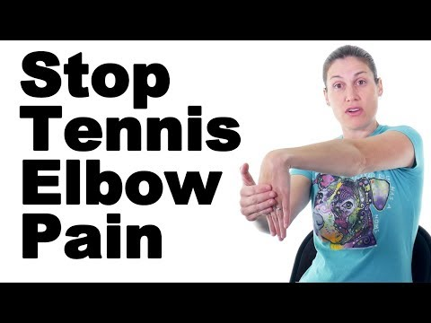 Golfers Elbow - An Inside Look