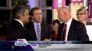 Free Care Friends Telethon 12/20/2012