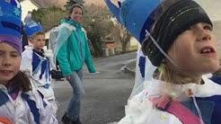 Kinder - Schul - Fasnacht Oberdorf BL 2017