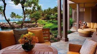 Four Seasons Hualalai at Historic Ka