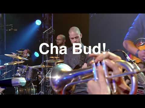 IN JAZZ WE TRUST PRESENTS CHA BUD! LIVE, PETIJEE + SPACE CATS & STROON