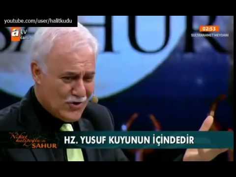 Yusuf Suresi 1- 24 Cemaatli Muhteşem Tilavet